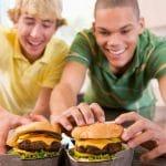 Pikaruoka altistaa vakaville sairauksille