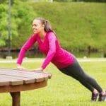 Tehokas treeni ilman kuntosalia – kokeile helppoa harjoitusta