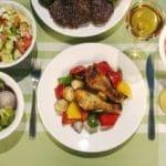 Monet ruokavaliot hoitavat diabetesta