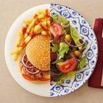 Opettele terveelliset ruokailutottumukset – näillä vinkeillä onnistut