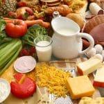 Syö uusien ravitsemussuositusten mukaisesti