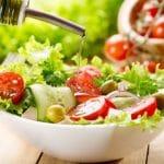 Ruokavalio terveellisemmäksi helposti – kokeile näitä vinkkejä