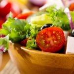 Rakenna lounassalaatistasi terveellisempi