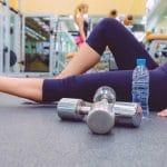 Haluatko tuloksia? Löydä tasapaino liikunnan ja levon välille!