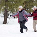 Talvi nostaa riskipotilaiden verenpainetta – lisää myös kuolemia