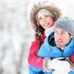 Talvilajit kuluttavat huimasti kaloreita – 5 hyvää syytä liikkua ulkona
