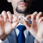 Tutkimus: Tupakansavulle altistuminen saattaa lihottaa