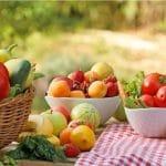 Vihannesten ja hedelmien syöminen pienentää aivoinfarktin riskiä