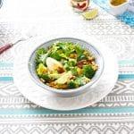 Kulhokaupalla terveyttä – kulhoruoka, kurkuma ja kananpojan jauheliha