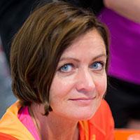 Eija Holmala, liikuntavalmentaja
