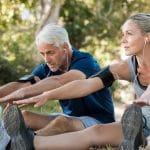 Kehonhuolto ja venyttely tuovat aktiivisuutta arkeen