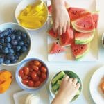 Ruokavaliolla suuri yhteys vastustuskykyyn – Syö hyvin, sairasta harvemmin!