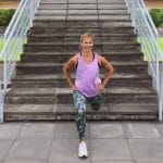 Kaikki liikunta on hyvästä, mutta lihaskuntoharjoittelu parasta! – Mukana kesätreeni
