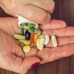 Saatko tarpeeksi vitamiineja?