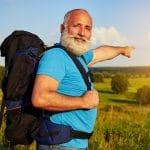 Pidätkö itseäsi fyysisesti aktiivisena? – Se vaikuttaa painoosi riippumatta todellisesta aktiivisuustasostasi