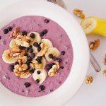 Liian kiire syödä aamupalaa? Ota tuorepuurot kiireisten aamujen avuksi!