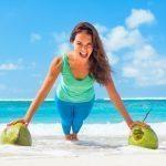 2 kuukauden kesätauko voi tuhota lihaskuntotreenin tulokset – näin ehkäiset sen uskomattoman pienellä treenimäärällä!