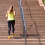 Innostavaa tietoa pätkätreeneistä – spurttaa portaat 3 kertaa päivässä ja kunto kohoaa!