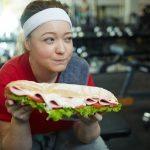 Varo tätä ansaa – 90% ihmisistä lisää syömistä kun treenaaminen alkaa