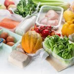 Terveellistä ruokaa monella tapaa
