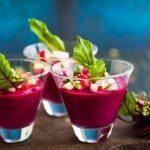 Kesälläkin maistuu keitto – kylmänä tai kuumana