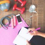 Vinkkejä oman liikuntaohjelman laatimiseen
