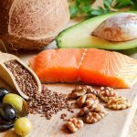 Syö tarpeeksi rasvaa – ja laihdu!
