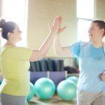 Keventäjän tärkeimmät liikuntaperiaatteet